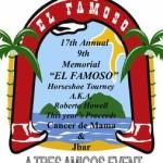 2016 EL FAMOSO logo